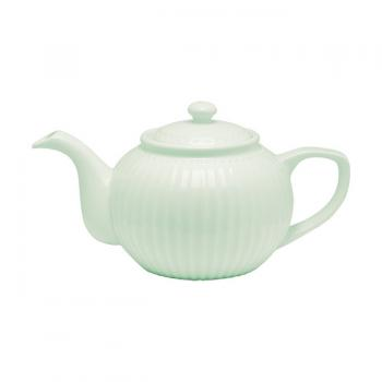"Teekanne ""Alice pale green"" von Greengate EVERYDAY"